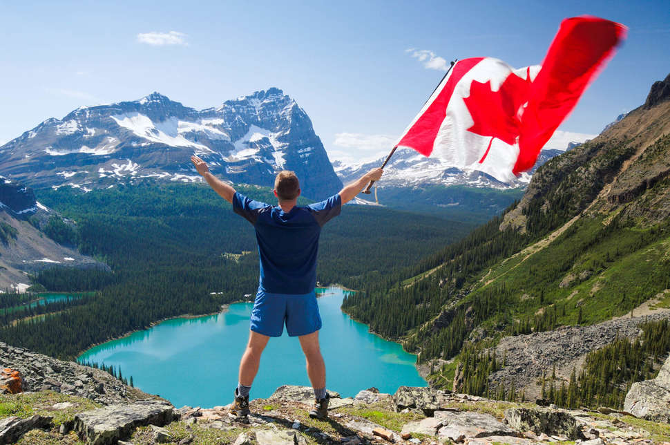 5 FAMOUS CITIES IN CANADA THAT ARE SUITABLE FOR TRAVEL DESTINATIONS